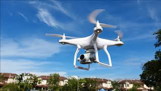 Unboxing and first test Wltoys XK X1 5G WIFI drone
