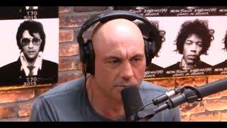 Joe Rogan on Fighters Declining as They Age & BJ Penn