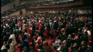 Lord Help Me To Hold Out - John P. Kee & NLCC
