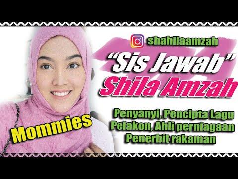 Sis Jawab Bersama Shahila Amzah (Mommies)