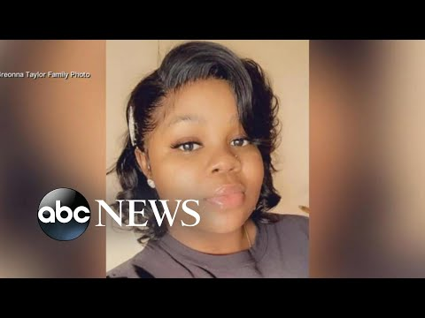 Former Baltimore mayor discusses Breonna Taylor settlement