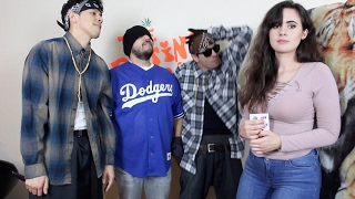 NEW VIDEO THE DATING GAME WITH THE CHOLOS ALSO A CHANCE TO