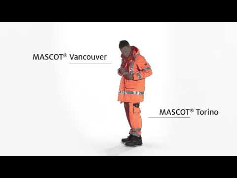 Feature video of MASCOT® Vancouver and MASCOT® Torino.