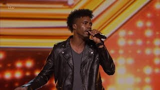 The X Factor UK 2018 Dalton Harris Auditions Full Clip S15E06