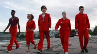 Misfits - Chase and Status - Pieces