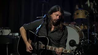 Foo Fighters -  From Troubadour #sosfest