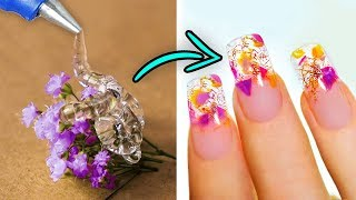 23 BEAUTIFUL MANICURE IDEAS FOR SUMMER