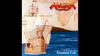 Angra   Freedom Call Full EP