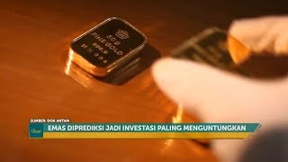 2018 Waktu Yang Tepat Untuk Berinvestasi Emas