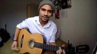 Vitor Kley   Farol (Cover)