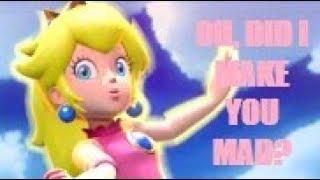 Mario Tennis Aces   Rage Quit