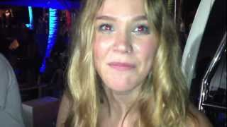 Joss Stone and that bug