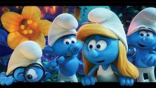 Smurfs The Lost Village Official Trailer 2 (Smurfs 3) - 2017 Animation