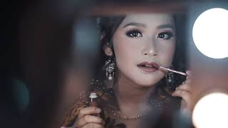 AMELL ADDE SHEIVIRA - Prepare Ngawi Batik Fashion Show 2018