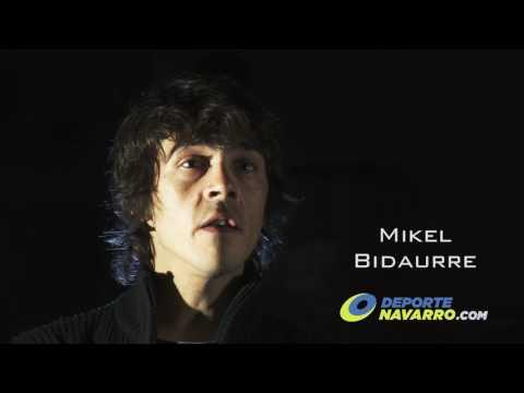 Entrevista con Mikel Bidaurre (Paratriatleta)