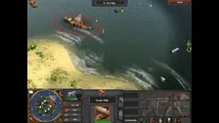 Age of Empires I HD Edition mod, Babylonians Gameplay