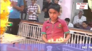 Live Garba Song Gujarati Navratri - Day - 6 - Part - 15 - YouTube