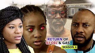 Return Of OJ Oil & Gas Season 4 - 2018 Latest Nigerian Nollywood Movie Full HD | YouTube Films