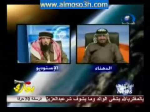 اضحك مع حامد الضبعان وعيد سعود – طبيب شعبي