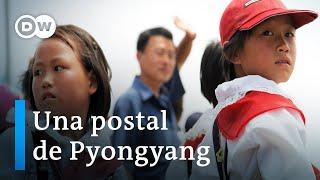 Un viaje por Corea del Norte | DW Documental