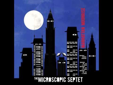 Bari Sax with the Microscopic Septet