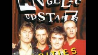 Angelic Upstarts - Living In Exile