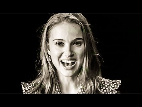 Natalie Portman on Dirty Dancing, The Professional, and Black Swan | Screen Tests | W Magazine