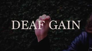 Deaf Gain - A Documentary Film