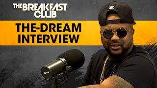 TheDream Speaks On His Uncredited Hits & VH1s New Series Signed