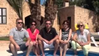 Video Wolfgang und Freunde