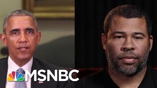 Fake Videos And Fake News: Is Good AI The Solution For Bad AI? | MTP Daily | MSNBC