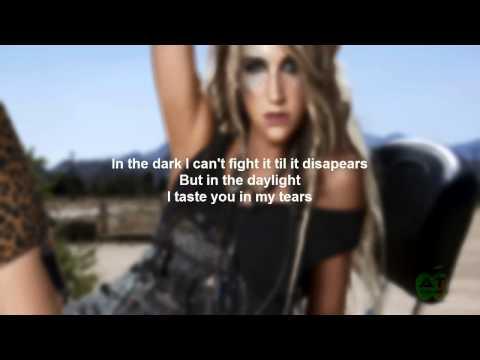 Ke$ha - Hungover (HD and Lyrics)