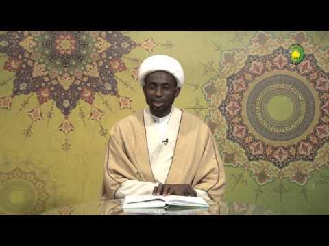 136. DAURIN AURE (2) DA SAKI - Malam : Shekh malam Mouhammed Darulhikma