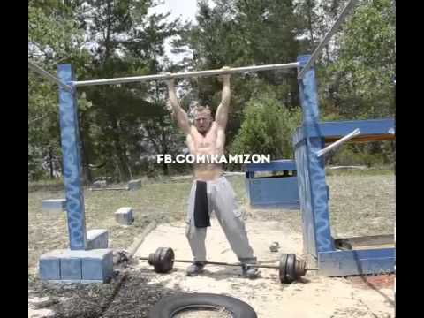 Quand les compétitions au bodybuilding à kaliningrade