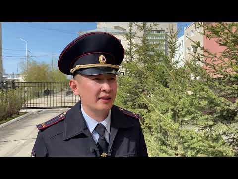 В Якутске вооруженный мужчина напал на кассира со словами «а вы не против, если я вас порежу?»