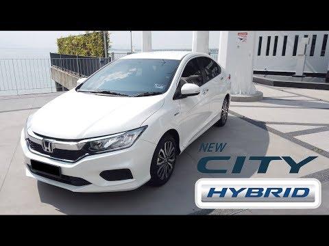 2019 Honda City 1.5 Sport Hybrid | Malaysia Full Walk Around Review