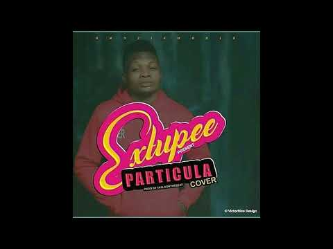Extupee – Particula (Cover)