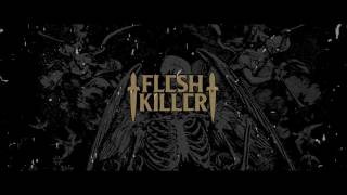 "Fleshkiller - ""Parallel Kingdom"""