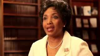 From GED to Ph.D: The Carol Swain Story
