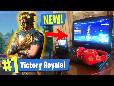 *NEW* BLITZ MODE in Fortnite: Battle Royale! (HOTEL CHALLENGE)