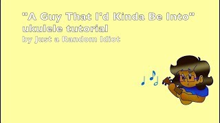 chill ukulele music tutorial - TH-Clip
