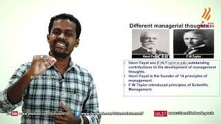 Plus Two | Business Studies | Class – 08