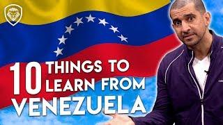 Venezuela Collapse Explained