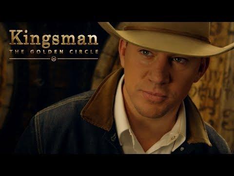 Kingsman: The Golden Circle (TV Spot 'Round Two')