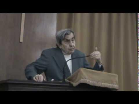 Preview video II di Avvento - Predicazione del Pastore D. Maselli 1^ parte