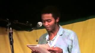Henock Yeshitila poem - Tequarete