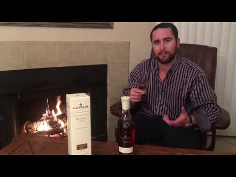 Camus Borderies VSOP Cognac Review No. 9