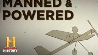 History of Aviation - Invention of the Airplane