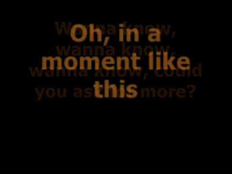 Moment   Music Videos