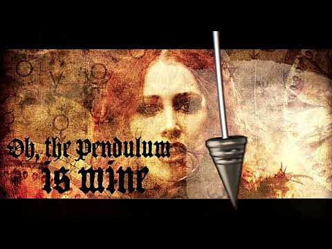 CANDLEMASS - The Pendulum (Official Lyric Video) | Napalm Records